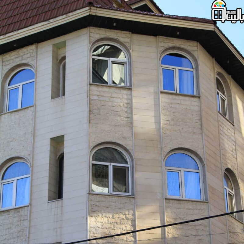پنجره دوجداره در کرج با بهترین یراق آلات