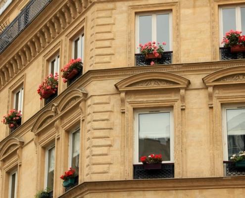 پنجره دوجداره در سهیلیه