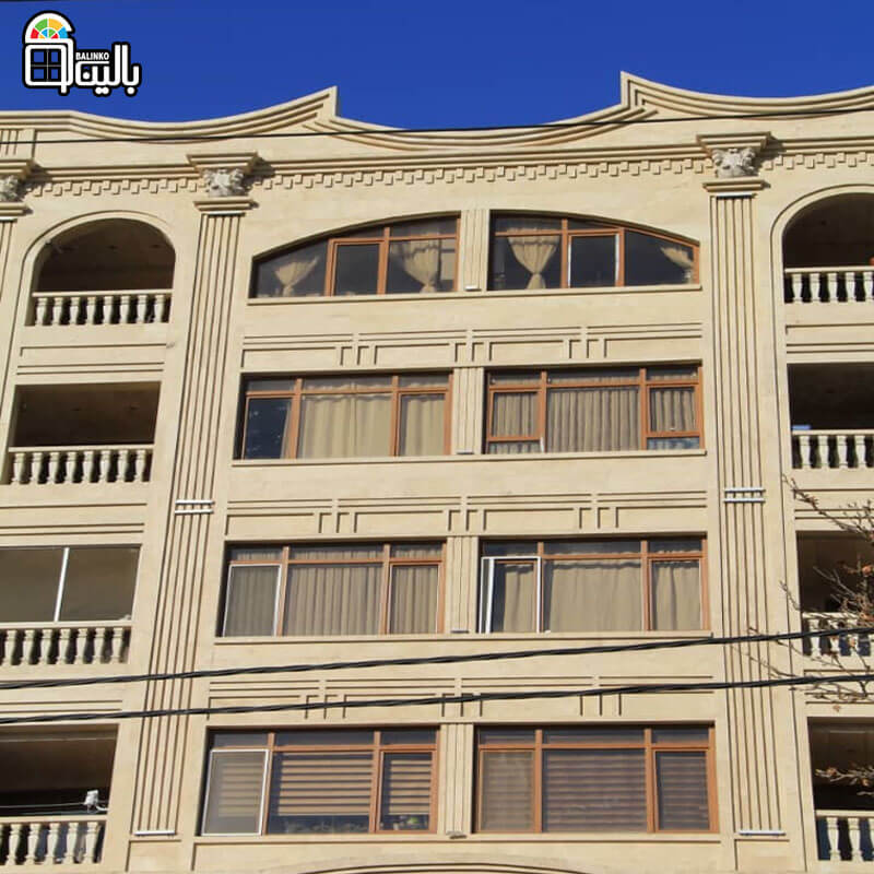 بهترین پنجره upvc در مهرشهر