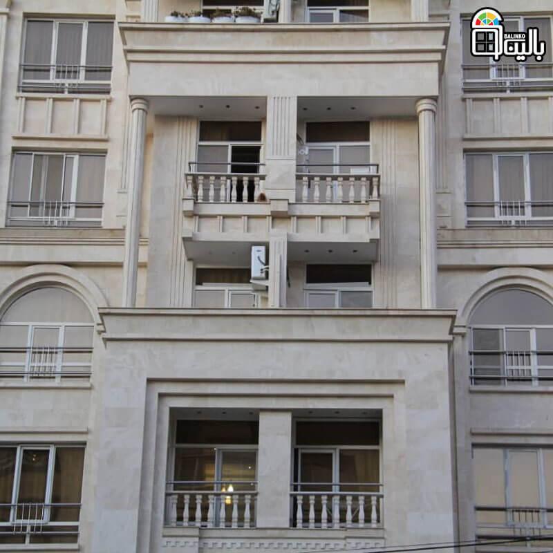انواع پنجره دوجداره در گلشهر