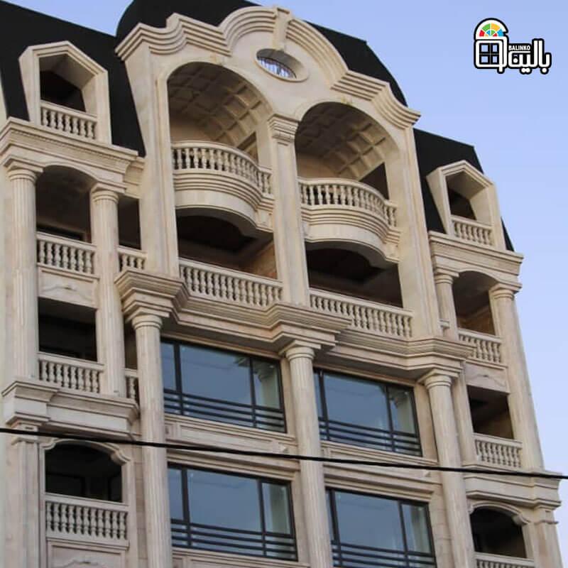 پنجره upvc در گلشهر