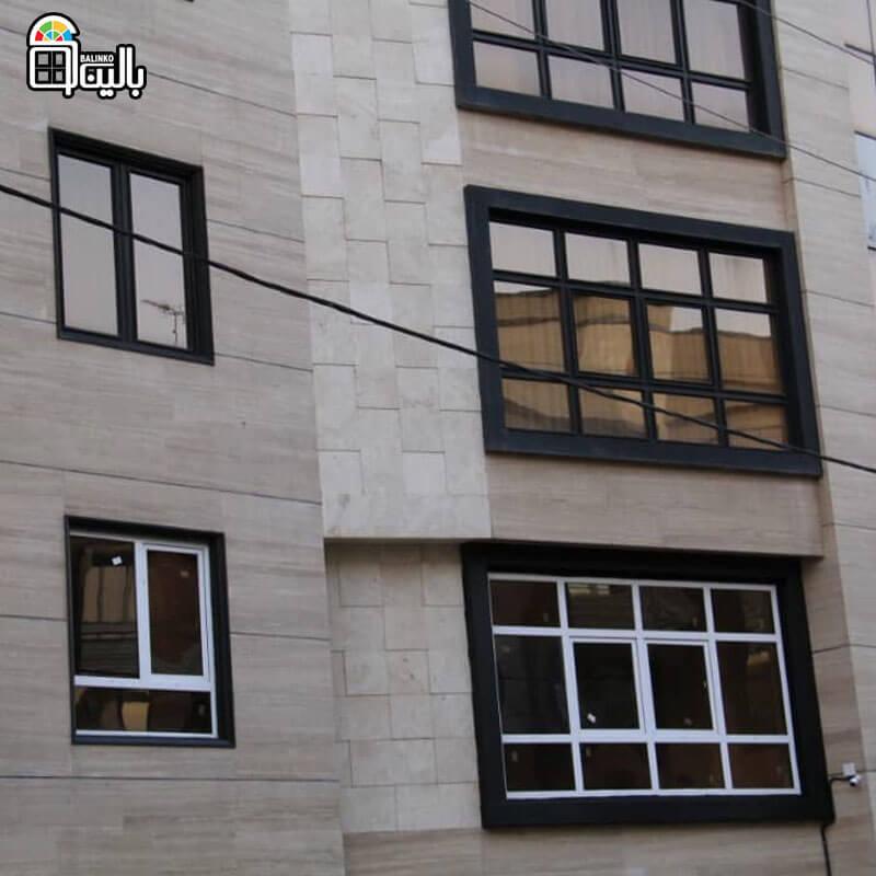 پنجره دو حالته در کرج