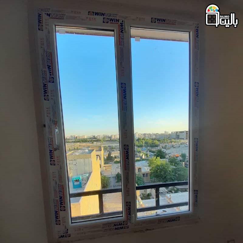 پنجره کشویی در کرج و نظرآباد