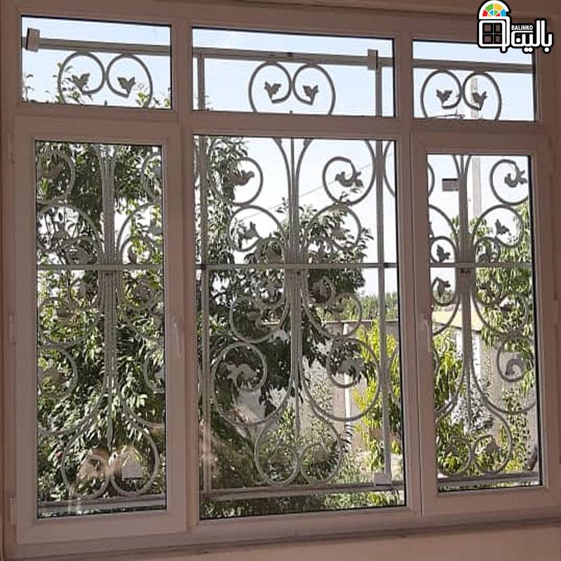 پنجره دوجداره آلومینیوم در لشگرآباد و سعیدآباد