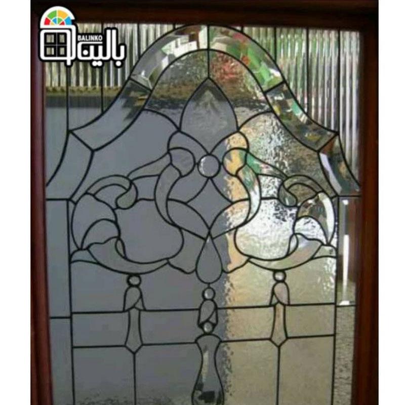 شیشه دکوراتیو در کرج و آبیک