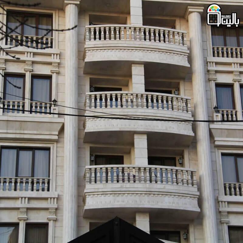 انواع پنجره دوجداره در کرج و نظر آباد