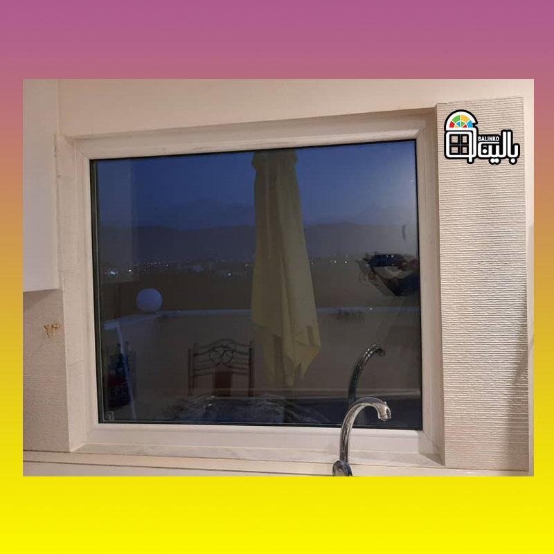 مقاوم ترین پنجره ثابت