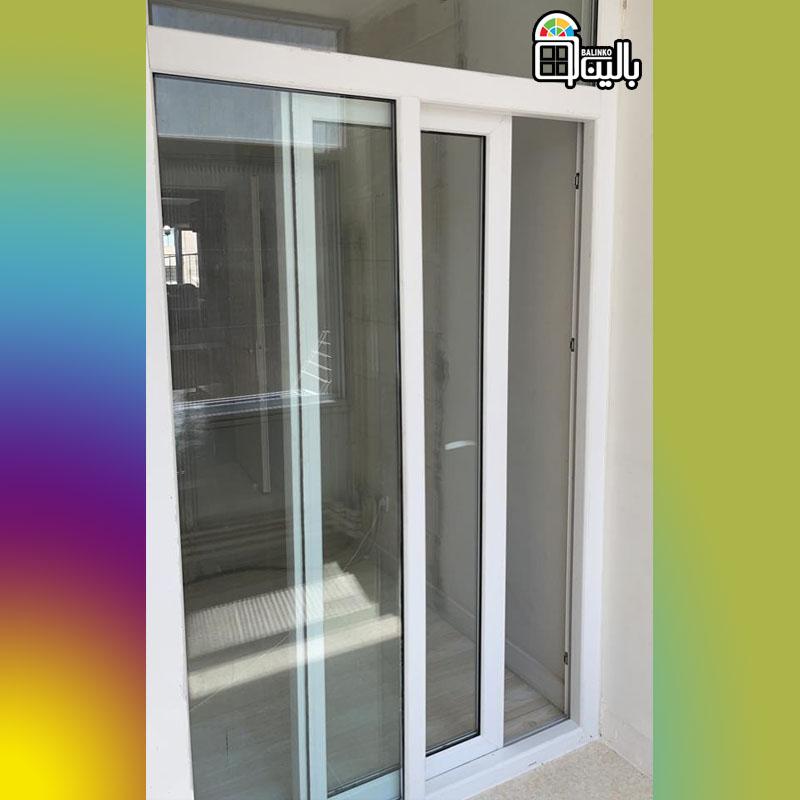 مناسب ترین پنجره ریلی با قیمتی مناسب
